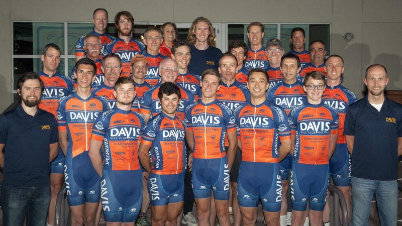 2017 DBC Race Team