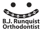 BJ Runquist, Orthodontist
