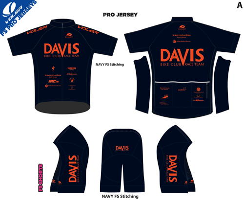 2020 DBC Race Team uniform proof